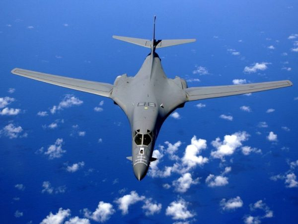 In the US they called a method to make bombers inaccessible to Russia and China