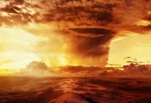 In the next three months humanity expects weather anomalies