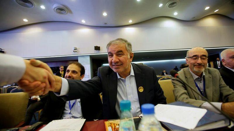 Iranian representative in OPEC fell into a coma