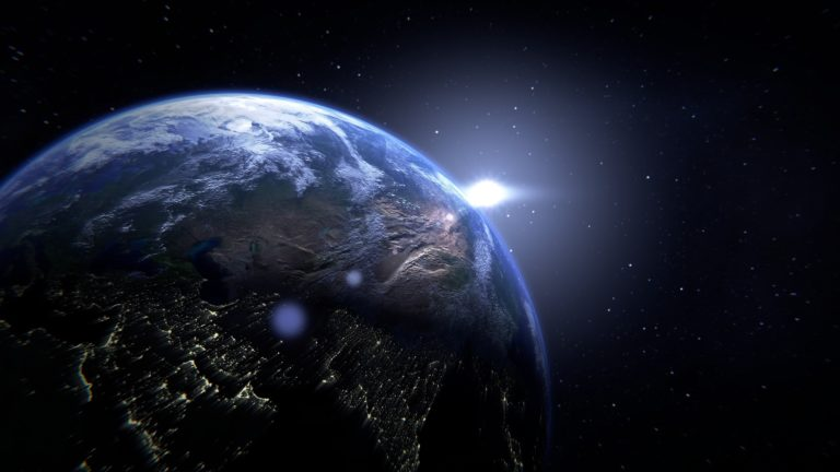 It Became Known That Causes A Shift In The Earth's Magnetic Poles