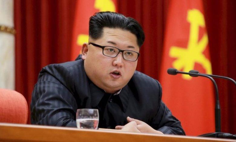 Kim Jong un has a double