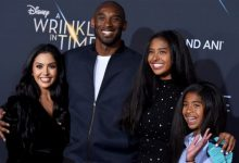 Kobe Bryants widow sues Los Angeles police