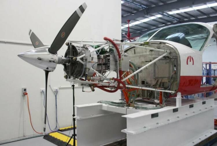 Largest Zero Emission Aircraft Created