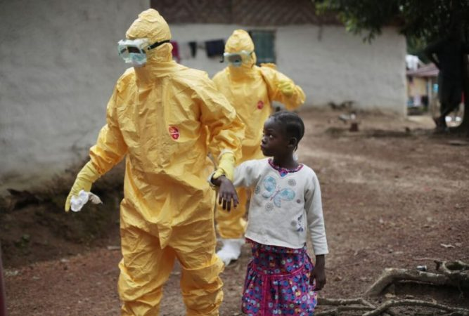 Lessons from a pandemic what kind of experience have epidemics brought to humanity