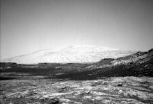 Mars Curiosity Day Sample Analysis on Mars SAM in preparation