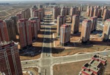 More than million apartments in several cities in China are empty why does the country need ghost towns