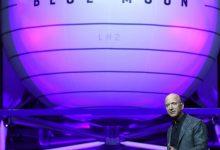 Musk and Bezos win NASA moon contracts