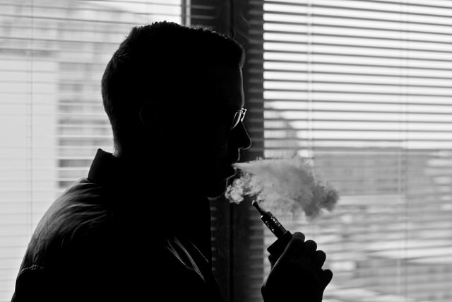 Mysterious epidemic of vaping deaths