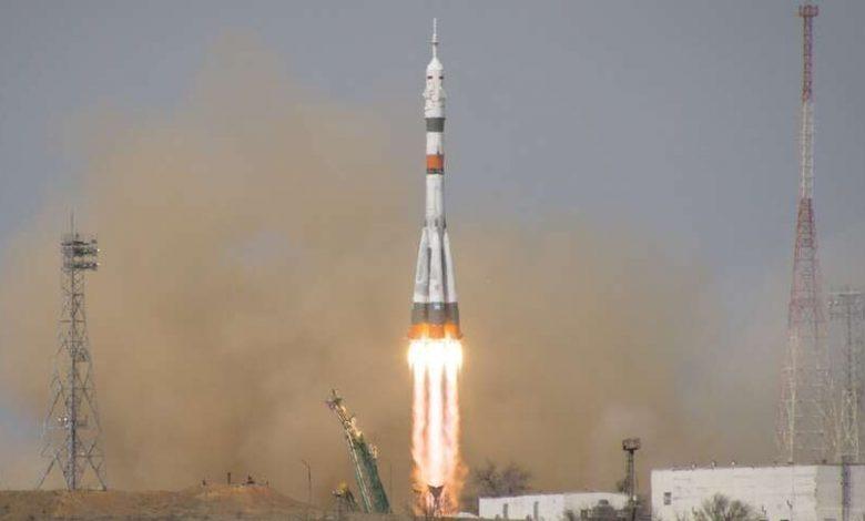 NASA buys extra seat on Soyuz