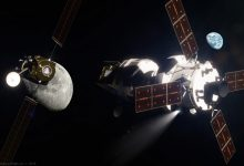 NASA has decided to revise the program of creating a lunar orbital station Lunar Gateway