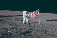 NASA reacted to reports of US reluctance to cooperate with Russia on the moon