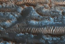 NASA rover detects methane emissions that may indicate the presence of life on Mars