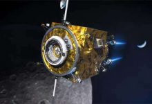 NASAs Gateway Lunar Station Element Rises Again