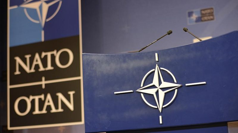NATO provocations against Russia
