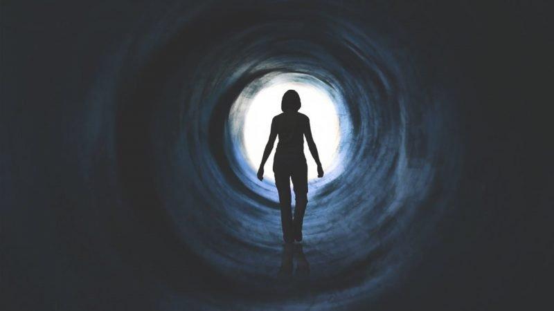 Neurobiologist spoke about near death experiences