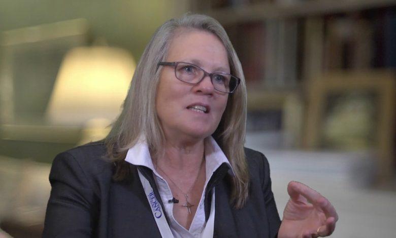 New coronavirus conspiracy theory from virologist Judy Mikowitz