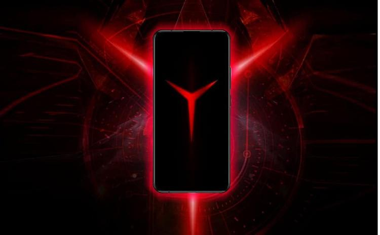 New details leaked about Lenovos upcoming gaming smartphone