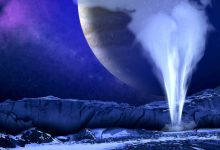New indirect evidence betrayed the existence of geysers in Europe