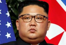 North Korean leader disappears again