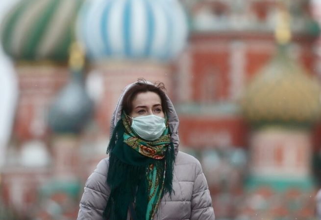 Not coronavirus what actually caused abnormal mortality in Moscow