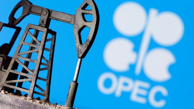 OPEC forecasts a sharp drop in US oil production in