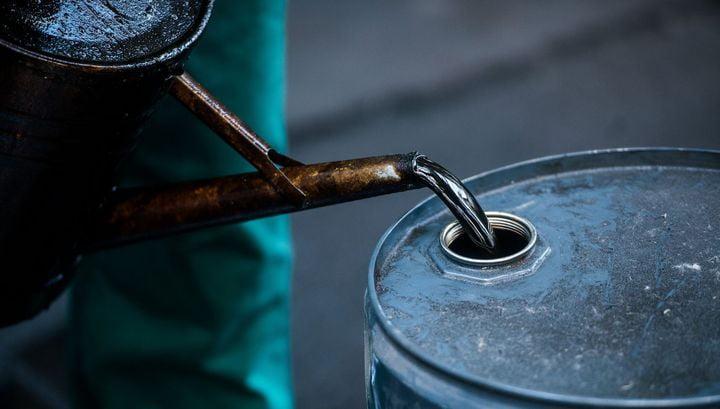 Oil prices go down again