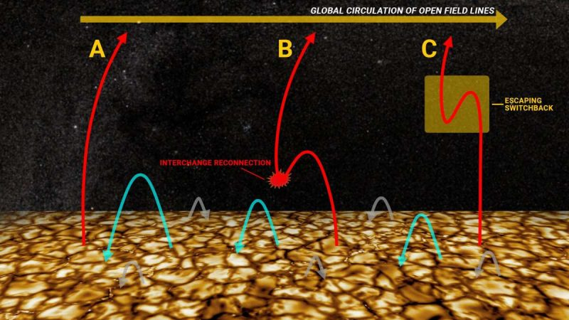 Parker Solar Probe data complies with years of theory