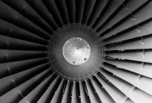 Presents a prototype of a jet engine that does not need fuel