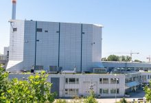 Radioactive C emerges from research reactor in Germany