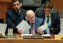 Russia at UN
