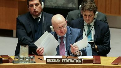 Photo of Russia at the UN against any American attempts to punish Iran