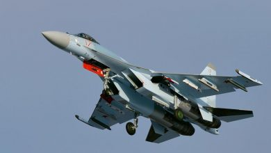 Russia began to produce the latest Su fighters for Egypt