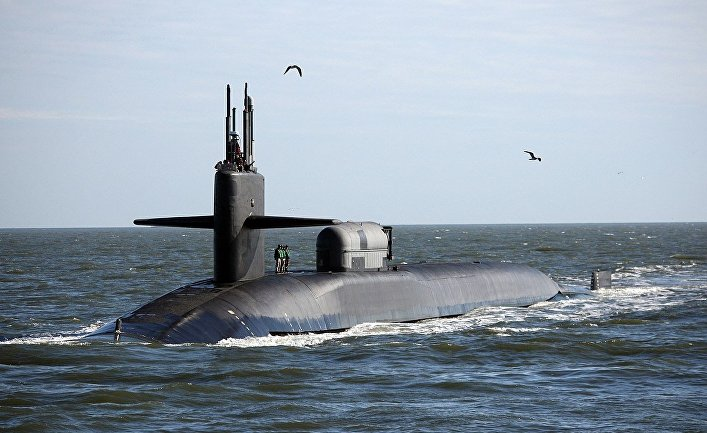 Russia masters NATO submarine destruction tactics