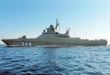 Russian Navy has developed a new tactic for the fight against enemy submarines