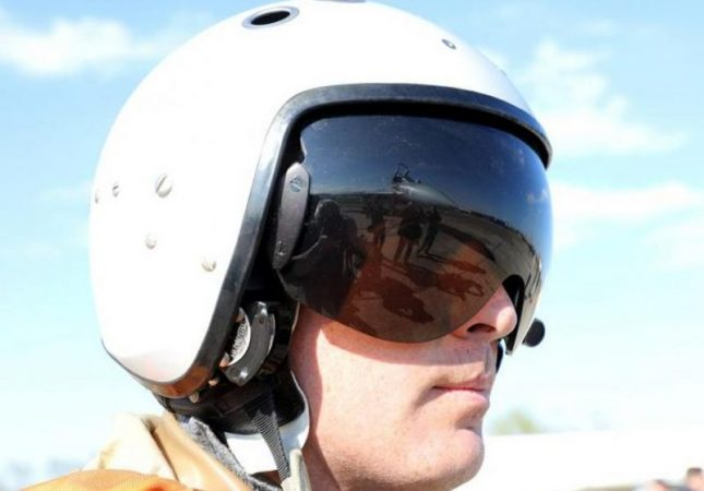 Russian fighter pilots will receive helmets with augmented reality