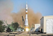 Russian non state company will launch five new satellites into space