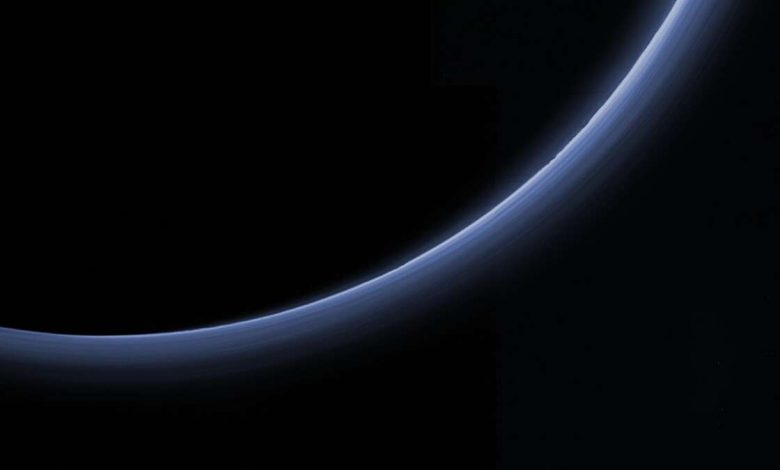 SOFIA finds keys hidden in the haze of Pluto