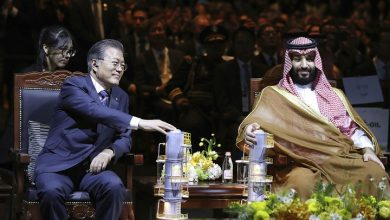 Saudi Arabia prepares to change economic course