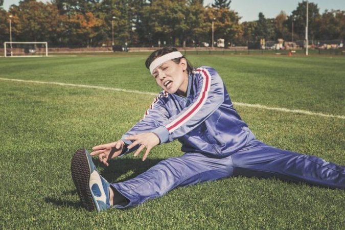 Scientists find it harder for women to breathe during training
