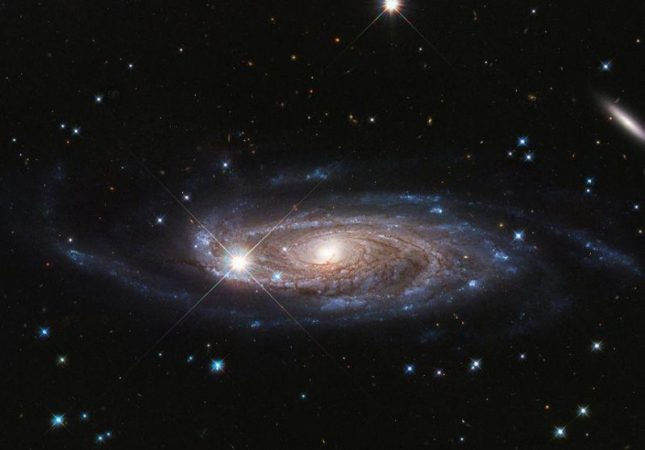 Scientists have discovered which galaxies are best suited for intelligent life