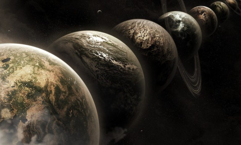 Scientists have found a parallel universe where time goes back