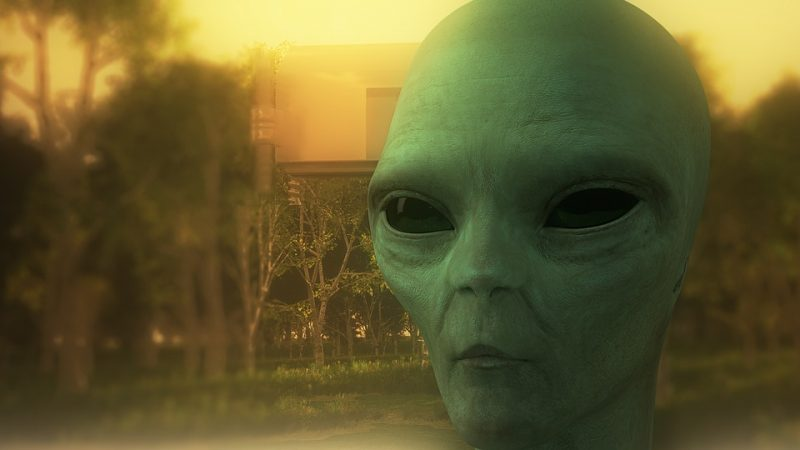 Scientists have found where aliens can live