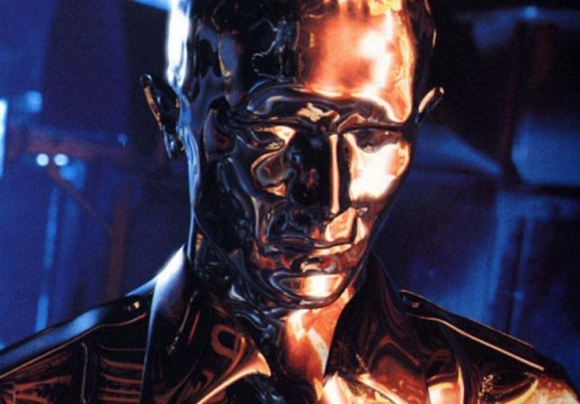 Scientists have managed to create liquid metal almost like in Terminator