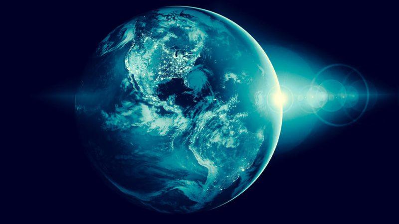 Scientists predict re mortal destruction of the ozone shield