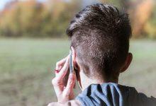 Smartphone radiation hazard assessed
