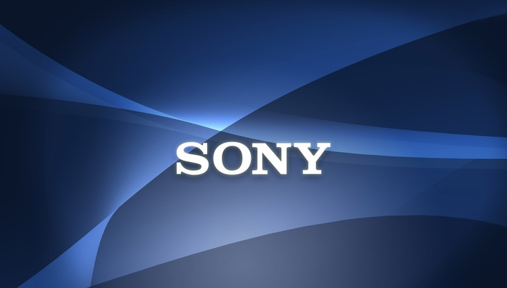 Sony profit fell in the fourth quarter of the fiscal year