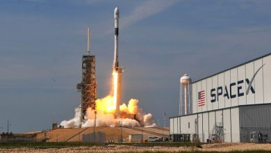 Space X in history the first private company to launch two NASA astronauts into space