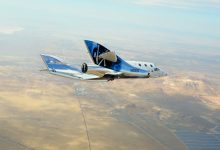 SpaceShipTwo spacecraft first tested from America