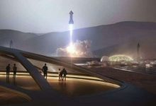 SpaceX wants to send people to Mars