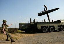 Strengthening Security US vs China in super duper missile race